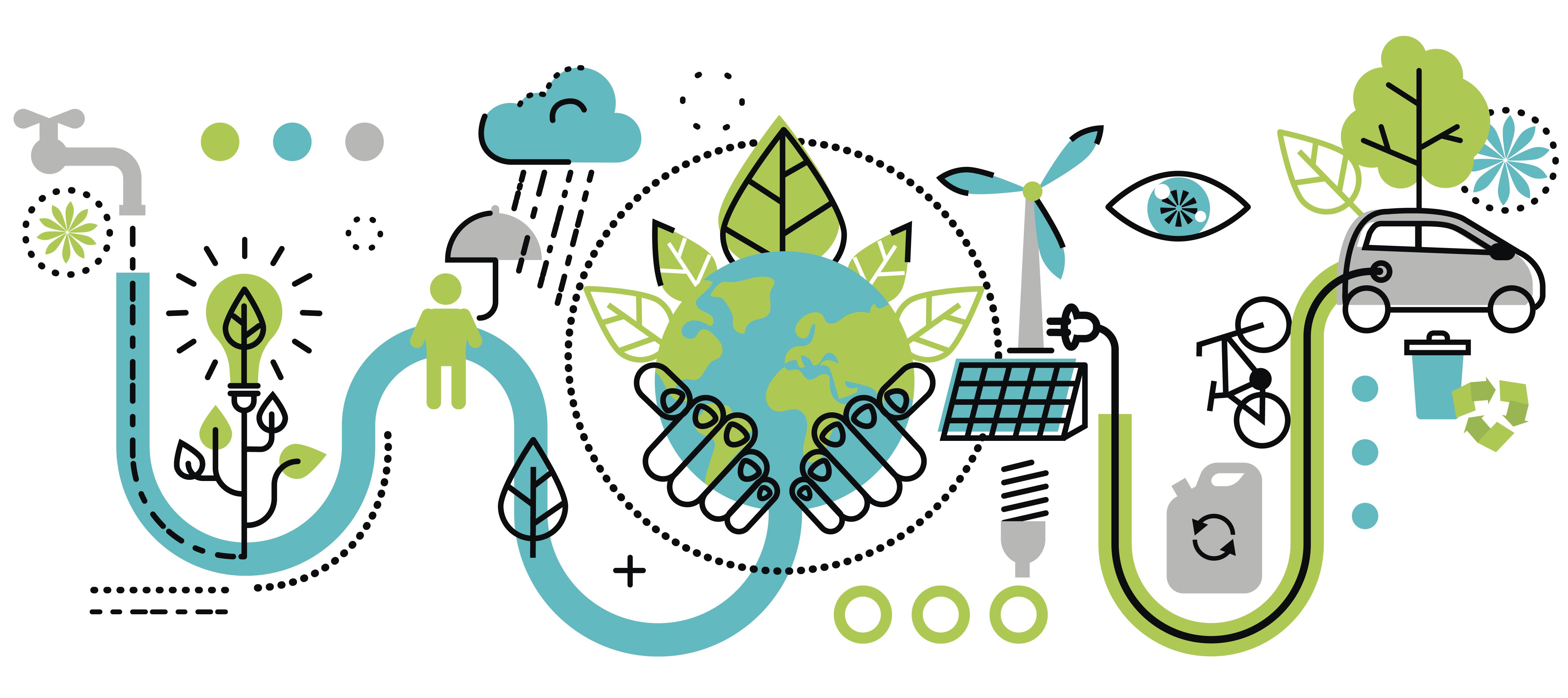 Ecology banner fl